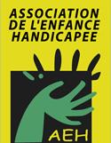 logo Association de l'Enfance Handicapée