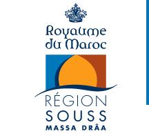 CONSEILLE REGIONAL  DU SOUSS MASSA DRAA